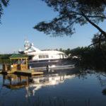 Яхт-клуб «Биосфера» приглашает в гости