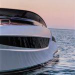 Круизная яхта Dolceriva с внешностью от Officina Italiana Design